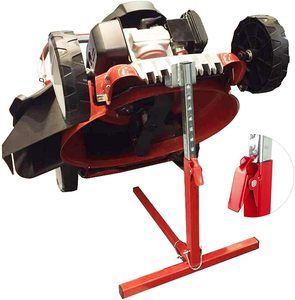 #10. Copachi Adjustable Mower Lift