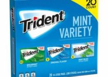 Top 10 Best Gums without Aspartame in 2021 Reviews
