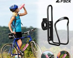 #10. Yomidra bike water bottle holder