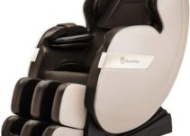 Top 10 Best Cheap Massage Chairs in 2020 Reviews
