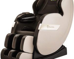Top 10 Best Cheap Massage Chairs in 2021 Reviews