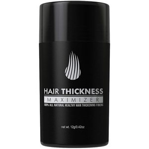 #5. Hair Thickness Maximizer