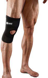 #6. Copper Compression Copper Knee Brace