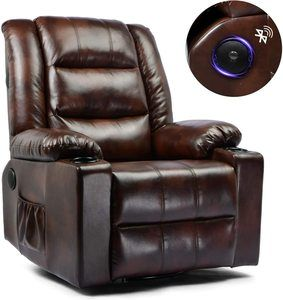 #8. COAHOMA Cheap Massage Chair
