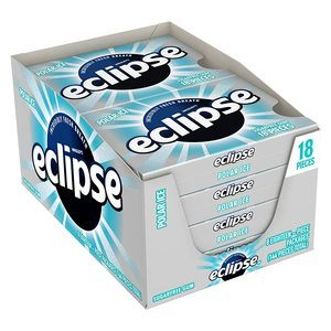 #8. Polar Ice Sugar-Free Gum Without Aspartame
