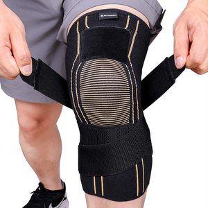 #8. Thx4Copper Copper Knee Brace