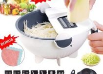 Top 10 Best Vegetable Slicers in 2021 Reviews
