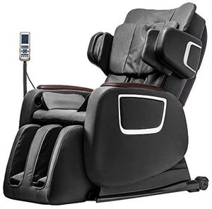 #9. BestMassage Cheap Massage Chair