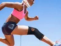 #9. Copper Infusion Pro Cooper Knee Brace