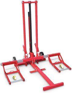 #9. Larin Mower Lift