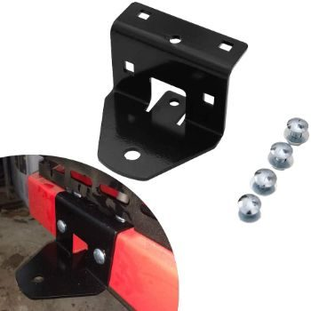 1. ELITEWILL Zero Turn Lawn Mower Hitch