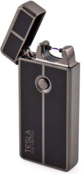 #1. Tesla Coil Lighters