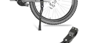 10. FORTOP Bike Support Bicycle Kickstand Adjustable