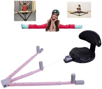 10. GLWAD Leg Stretcher, Leg Split Stretcher Machine