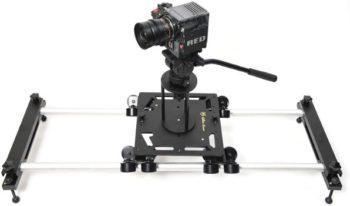 #10. Glide Gear DEV 10 Professional Video Camera Roller