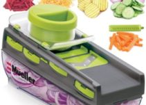 Top 10 Best Food Slicers in 2021 Reviews