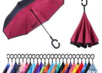 Top 10 Best Reversible Umbrellas in 2020 Reviews