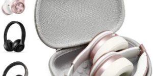 10. Surdarx Headphone Case