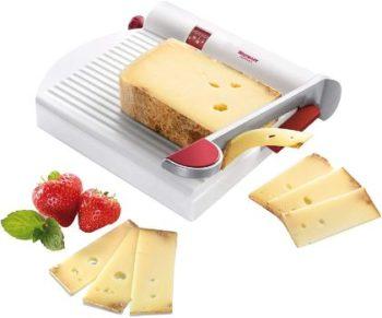 #10. Westmark Multipurpose Cheese and Food Slicer