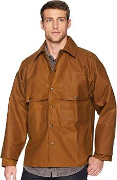 2. Filson Double Logger Coat