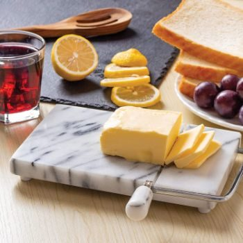 #2. Fox Run Marble Cheese Slicer