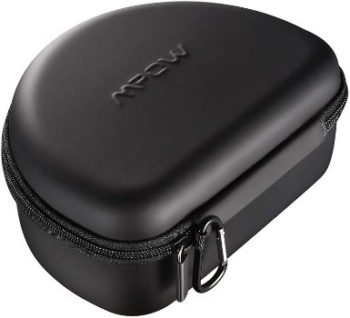 2. Ginsco Headphone Case