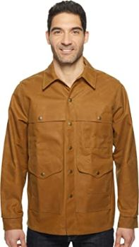 3. Filson Men's Tin Cruiser