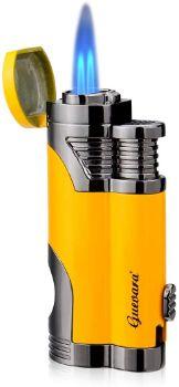#3. GUEVARA Windproof Lighter