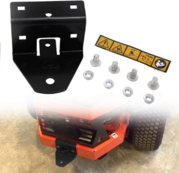 3. Hildirix Zero Turn Lawn Mower Hitch