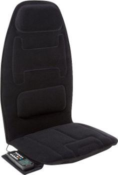 #3. Relaxzen Massage Seat Pad