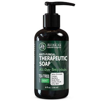 #4. Antifungal Antibacterial soap