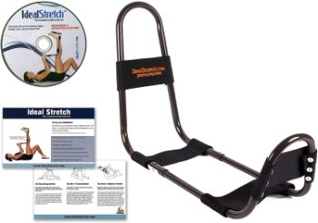 4. IdealStretch-Original- Hamstring Stretching Device
