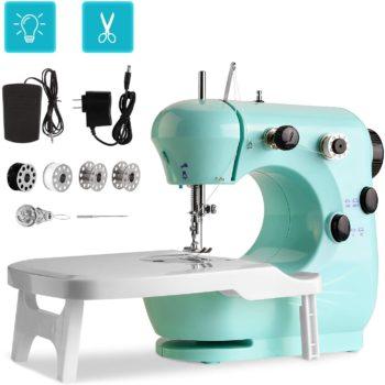 4. WADEO Handheld Sewing Machines