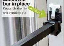 Top 10 Best Door Security Bars in 2020 Reviews
