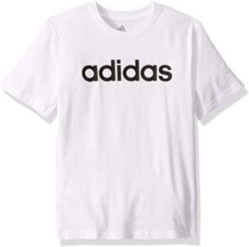 #5. Boy's Short Sleeve T-shirt