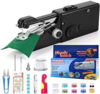 5. Buyfitcase Portable Sewing Machine