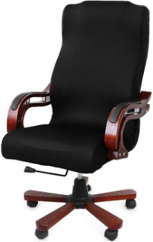 #5. Office Chair Covers
