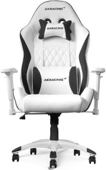 6. AKRacing California Gaming Chair, Laguna
