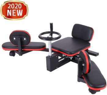 6. FASESH Leg Stretcher & Split Machine