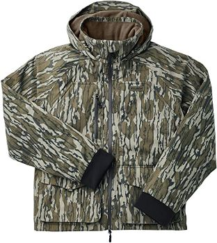 6. Filson Men's Skagit Waterfowl Jacket