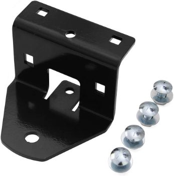 6. NIXFACE Zero Turn Lawn Mower Trailer Hitch
