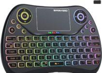Top 10 Best Mini Wireless Keyboards in 2021 Reviews