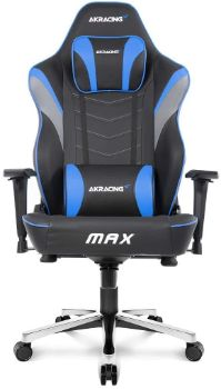 7. AKRacing Masters Series Max Gaming Chair