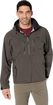 7. Filson Men's Neoshell Reliance Jacket