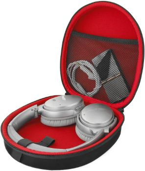 7. Linkidea Headphone Case