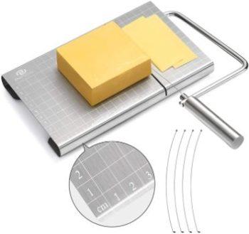 #7. PL ZMPWLQ Cheese Slicer