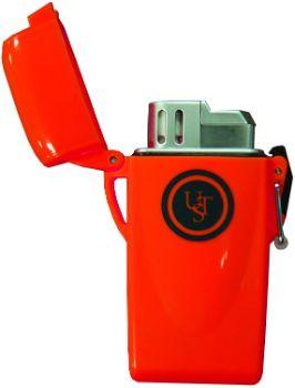 #7. UST Windproof Lighter