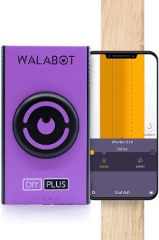 #7. WALABOT DY2PBCGL01 Stud Finder