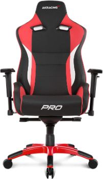 8. AKRacing Masters Series Pro Luxury XL Gaming Chair