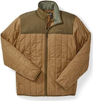 8. Filson Ultralight Jacket